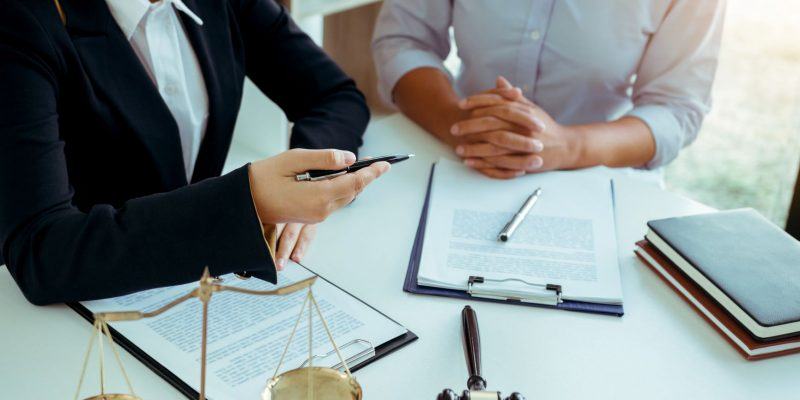 Qualities You Should Look For in Your Criminal Defense Attorney