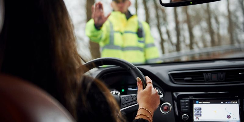 What Is Considered DUI Driving in Georgia?